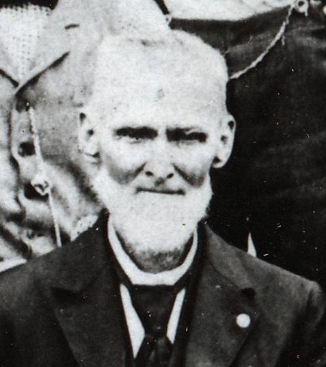 Henry Bascom Wilson, Circa 1895-1910.
