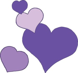 4-hearts-lilac-color