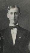 James William Wilson (1888-1943), circa 1914, age about 26.